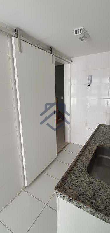 8 - Cobertura 2 quartos para alugar Anil, Jacarepaguá,Rio de Janeiro - R$ 3.250 - BACO10016 - 7
