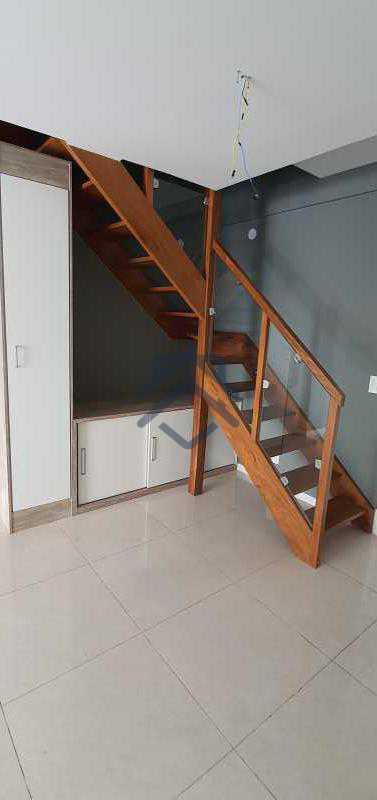 10 - Cobertura 2 quartos para alugar Anil, Jacarepaguá,Rio de Janeiro - R$ 3.250 - BACO10016 - 8