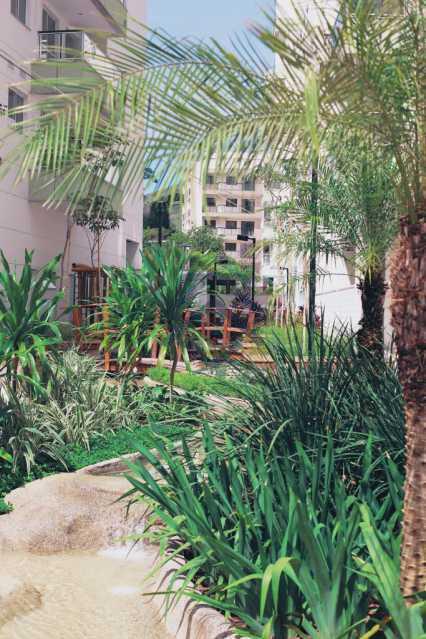 16 - Cobertura 2 quartos para alugar Anil, Jacarepaguá,Rio de Janeiro - R$ 3.250 - BACO10016 - 13