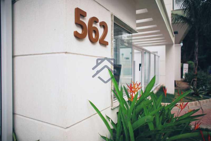 19 - Cobertura 2 quartos para alugar Anil, Jacarepaguá,Rio de Janeiro - R$ 3.250 - BACO10016 - 16