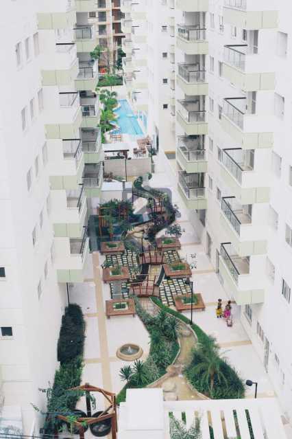 20 - Cobertura 2 quartos para alugar Anil, Jacarepaguá,Rio de Janeiro - R$ 3.250 - BACO10016 - 17