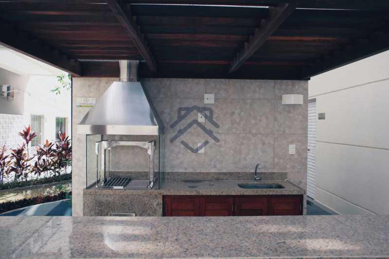 22 - Cobertura 2 quartos para alugar Anil, Jacarepaguá,Rio de Janeiro - R$ 3.250 - BACO10016 - 19