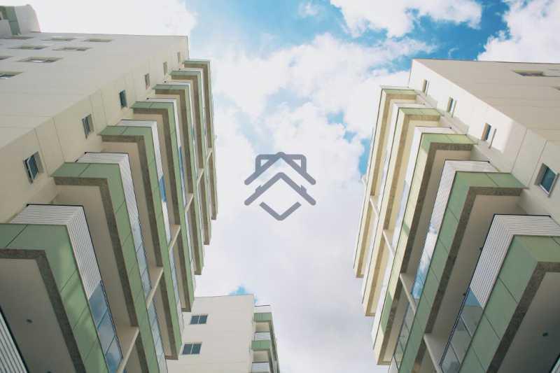 24 - Cobertura 2 quartos para alugar Anil, Jacarepaguá,Rio de Janeiro - R$ 3.250 - BACO10016 - 21