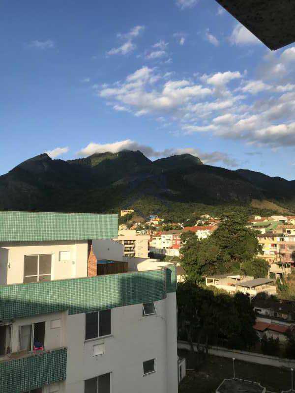 Cobertura 2 quartos para alugar Anil, Jacarepaguá,Rio de Janeiro - R$ 3.250 - BACO10016 - 3
