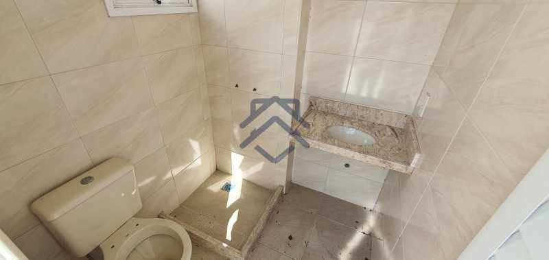 5 - Cobertura 3 quartos para alugar Anil, Jacarepaguá,Rio de Janeiro - R$ 3.450 - BACO10017 - 6