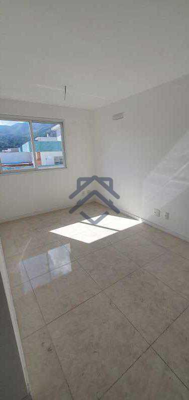 12 - Cobertura 3 quartos para alugar Anil, Jacarepaguá,Rio de Janeiro - R$ 3.450 - BACO10017 - 13