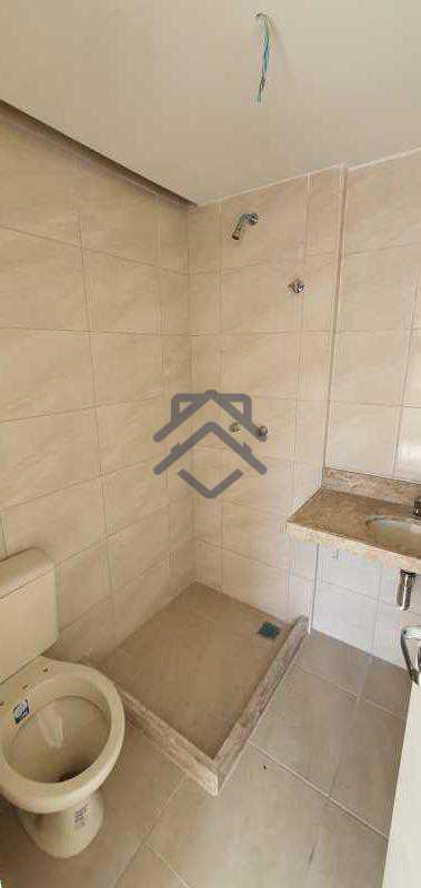 13 - Cobertura 3 quartos para alugar Anil, Jacarepaguá,Rio de Janeiro - R$ 3.450 - BACO10017 - 14