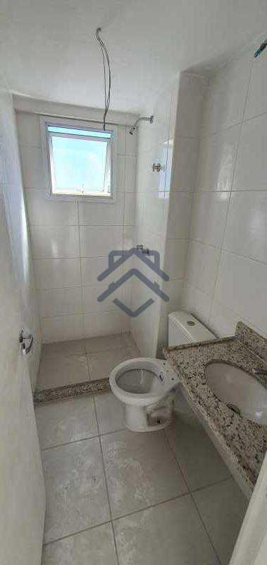 16 - Cobertura 3 quartos para alugar Anil, Jacarepaguá,Rio de Janeiro - R$ 3.450 - BACO10017 - 17