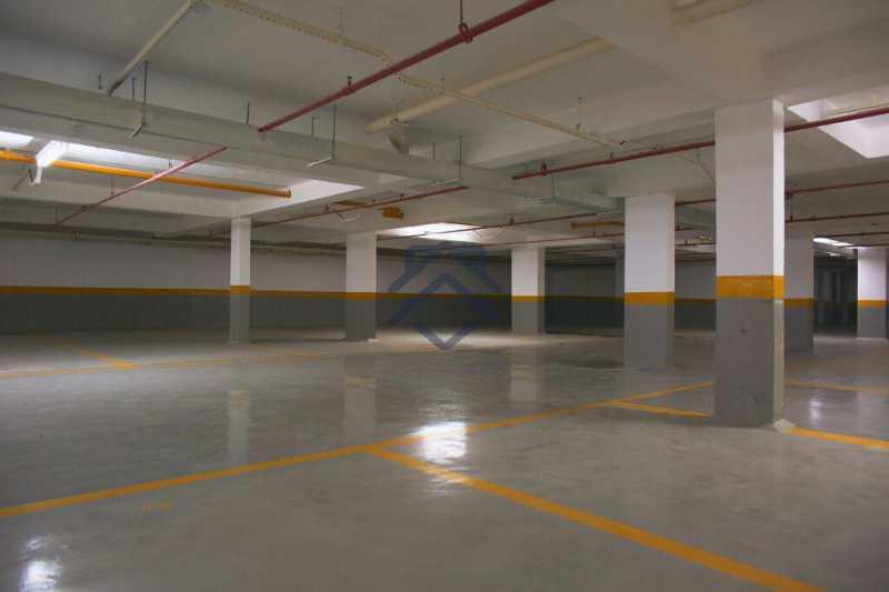 29 - Cobertura 3 quartos para alugar Anil, Jacarepaguá,Rio de Janeiro - R$ 3.450 - BACO10017 - 30