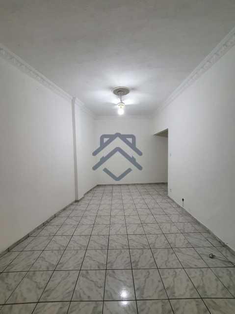 20210505_172049 - Apartamento 01 Quartos Saens Pena Tijuca - T215 - 1