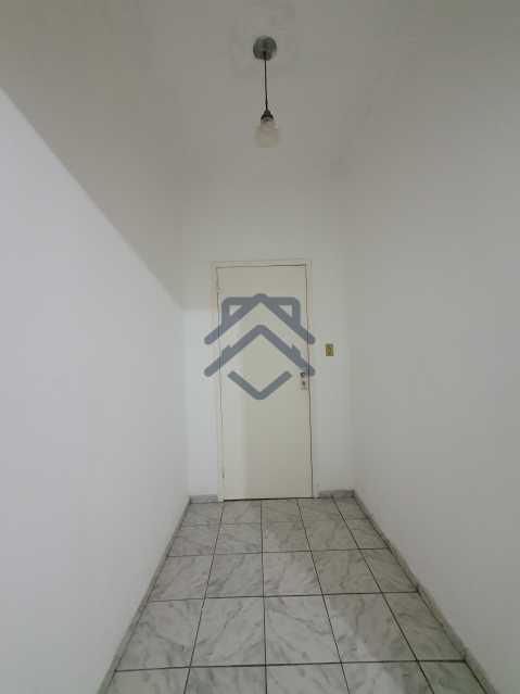 20210505_172102 - Apartamento 01 Quartos Saens Pena Tijuca - T215 - 3