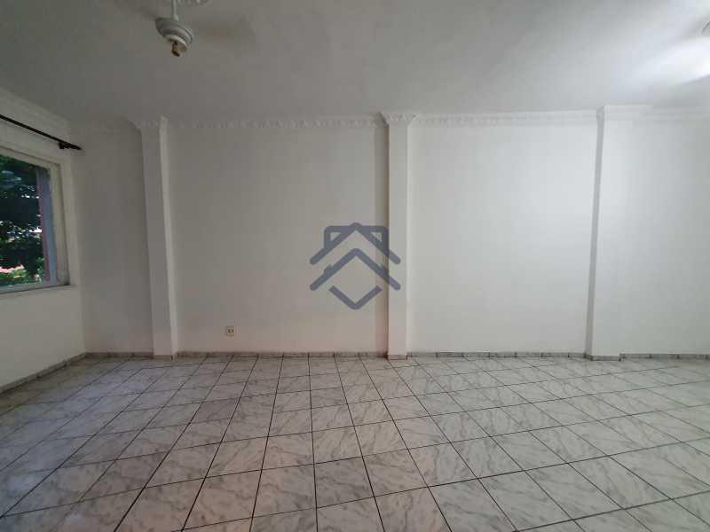 20210505_172202 - Apartamento 01 Quartos Saens Pena Tijuca - T215 - 5