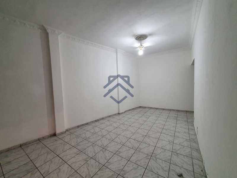20210505_172206 - Apartamento 01 Quartos Saens Pena Tijuca - T215 - 6