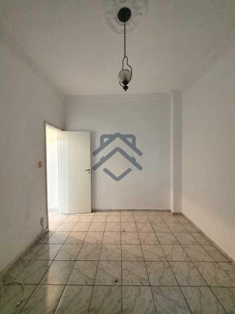 20210505_172226 - Apartamento 01 Quartos Saens Pena Tijuca - T215 - 7