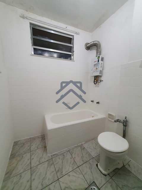 20210505_172418 - Apartamento 01 Quartos Saens Pena Tijuca - T215 - 12