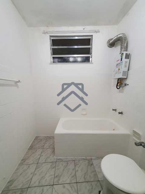 20210505_172421 - Apartamento 01 Quartos Saens Pena Tijuca - T215 - 13