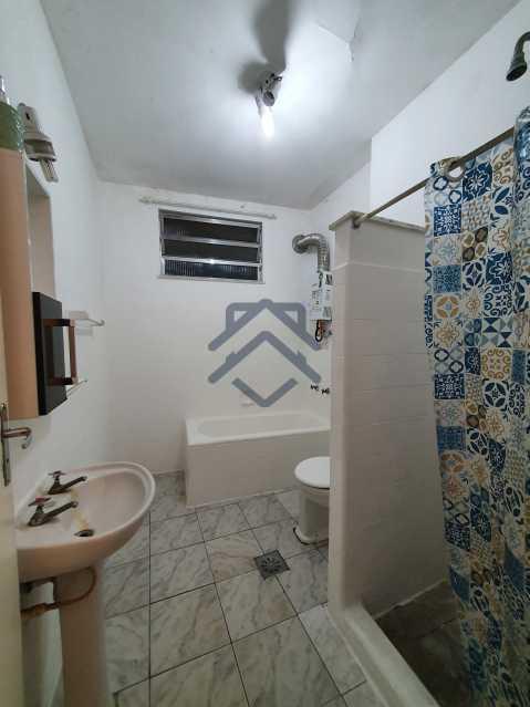 20210505_172430 - Apartamento 01 Quartos Saens Pena Tijuca - T215 - 14
