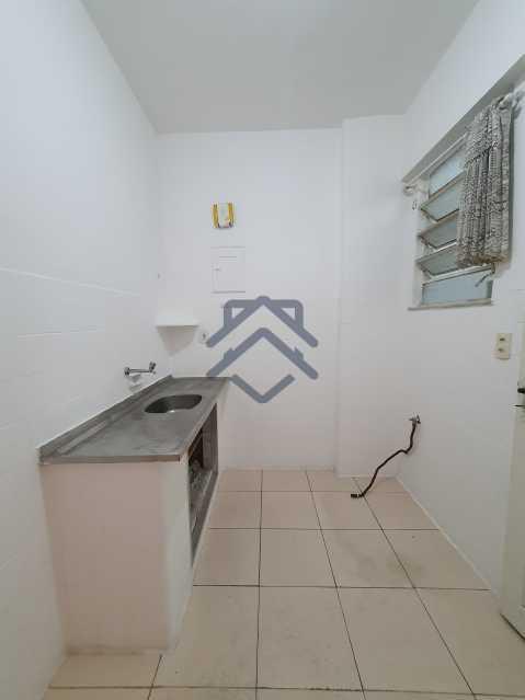 20210505_172537 - Apartamento 01 Quartos Saens Pena Tijuca - T215 - 15