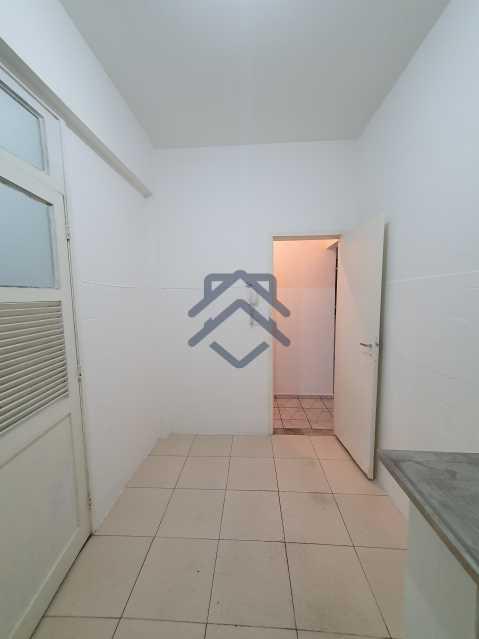 20210505_172544 - Apartamento 01 Quartos Saens Pena Tijuca - T215 - 16