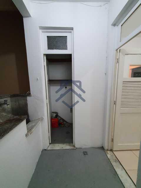 20210505_172710 - Apartamento 01 Quartos Saens Pena Tijuca - T215 - 20
