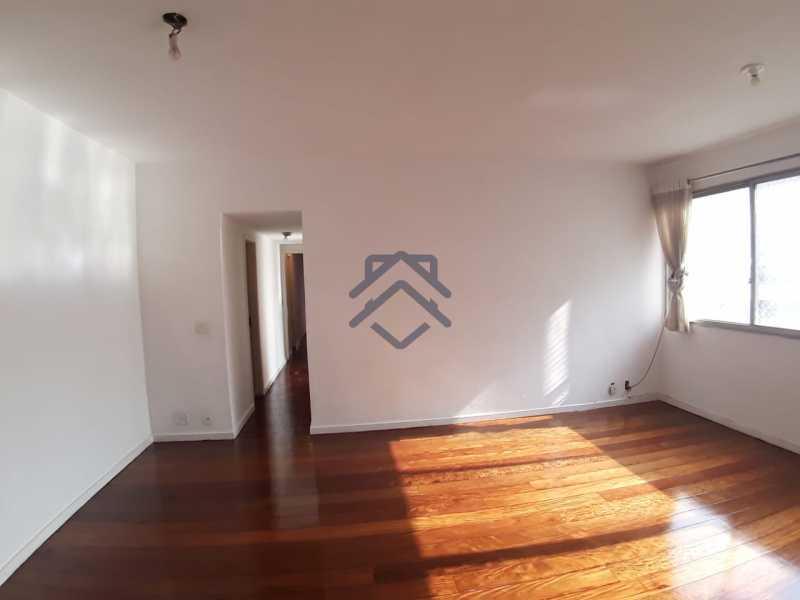 WhatsApp Image 2021-05-14 at 1 - Excelente Apartamento 03 Quartos Tijuca - T565 - 8