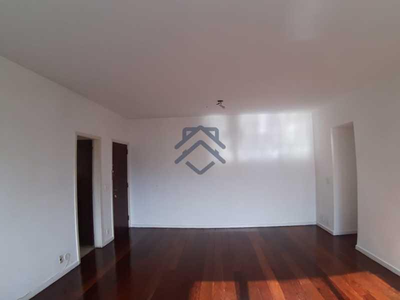 WhatsApp Image 2021-05-14 at 1 - Excelente Apartamento 03 Quartos Tijuca - T565 - 9