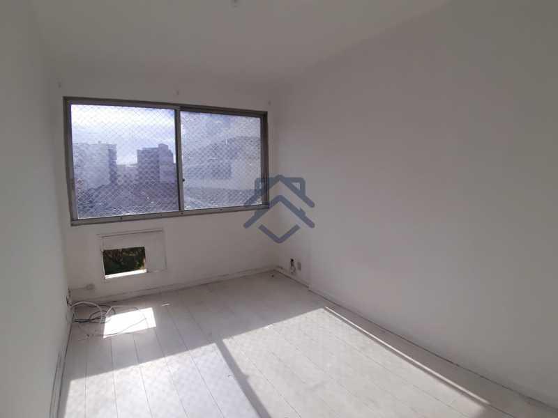 WhatsApp Image 2021-05-14 at 1 - Excelente Apartamento 03 Quartos Tijuca - T565 - 11