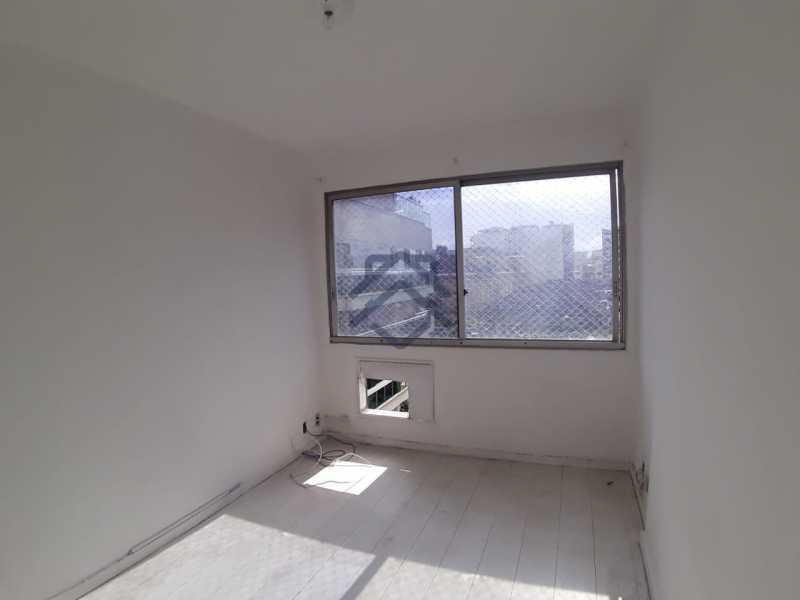 WhatsApp Image 2021-05-14 at 1 - Excelente Apartamento 03 Quartos Tijuca - T565 - 13