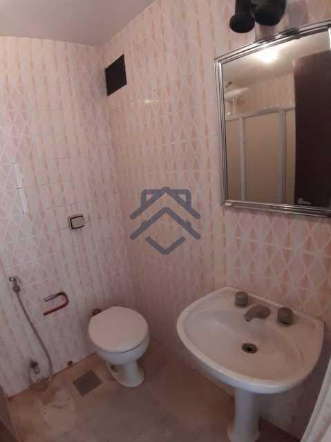 WhatsApp Image 2021-05-14 at 1 - Excelente Apartamento 03 Quartos Tijuca - T565 - 17