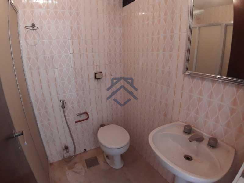 WhatsApp Image 2021-05-14 at 1 - Excelente Apartamento 03 Quartos Tijuca - T565 - 19