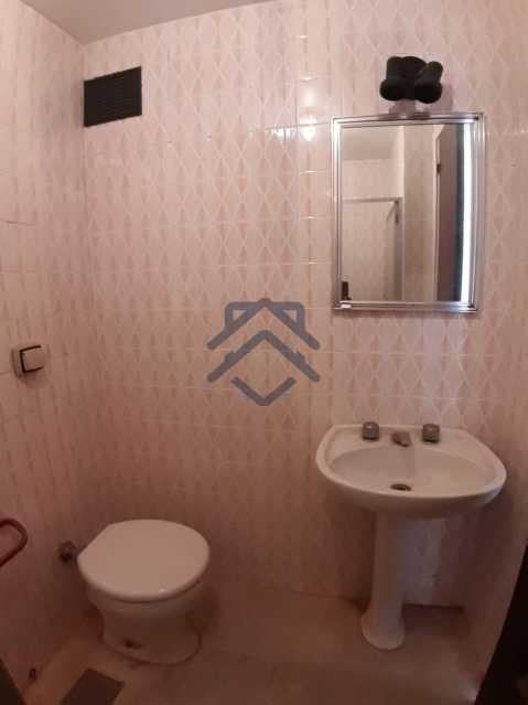 WhatsApp Image 2021-05-14 at 1 - Excelente Apartamento 03 Quartos Tijuca - T565 - 22