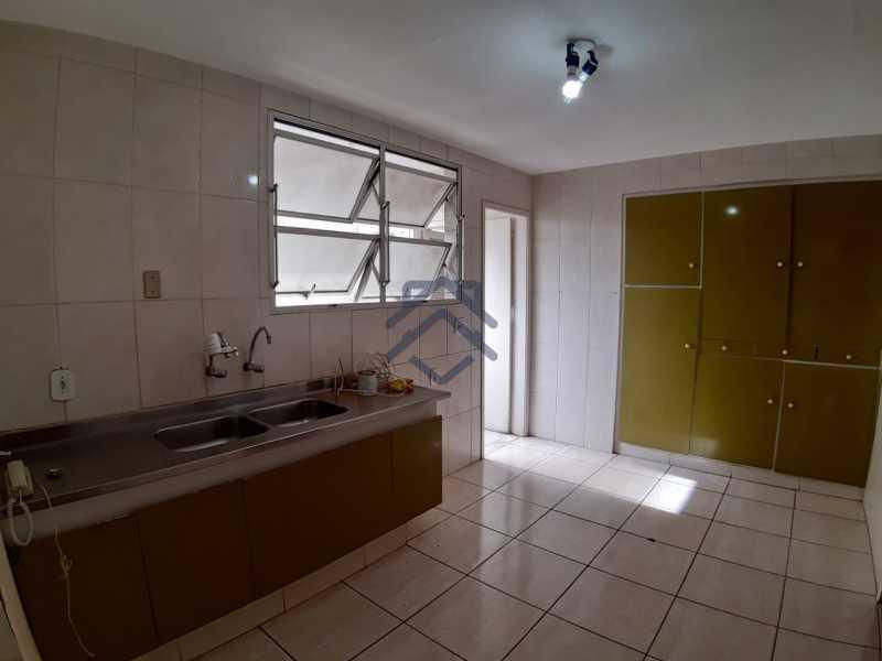 WhatsApp Image 2021-05-14 at 1 - Excelente Apartamento 03 Quartos Tijuca - T565 - 25