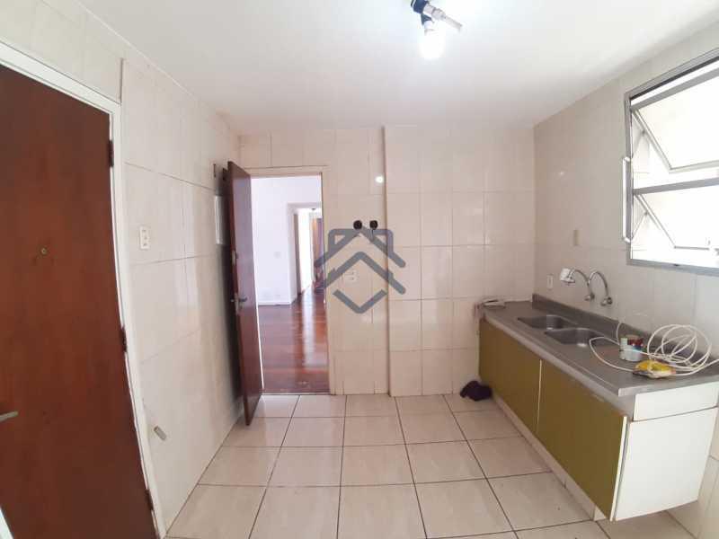 WhatsApp Image 2021-05-14 at 1 - Excelente Apartamento 03 Quartos Tijuca - T565 - 27
