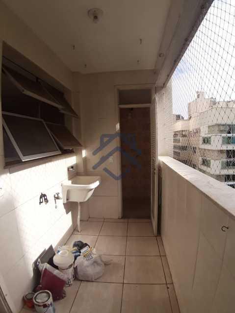 WhatsApp Image 2021-05-14 at 1 - Excelente Apartamento 03 Quartos Tijuca - T565 - 29