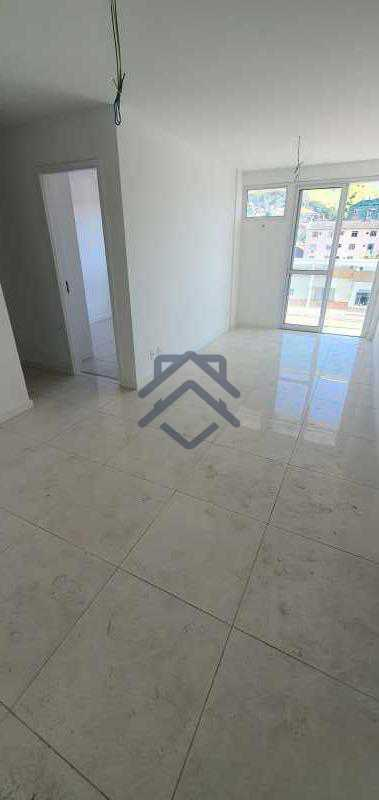 1 - Apartamento 2 quartos para alugar Praça Seca, Jacarepaguá,Rio de Janeiro - R$ 1.100 - BAP10022 - 1