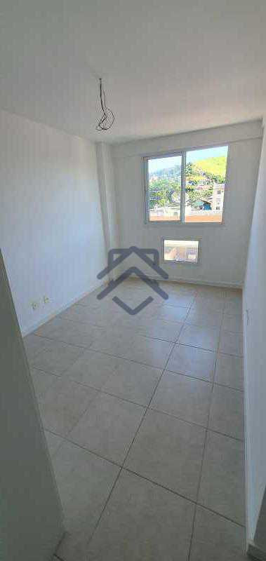 4 - Apartamento 2 quartos para alugar Praça Seca, Jacarepaguá,Rio de Janeiro - R$ 1.100 - BAP10022 - 5