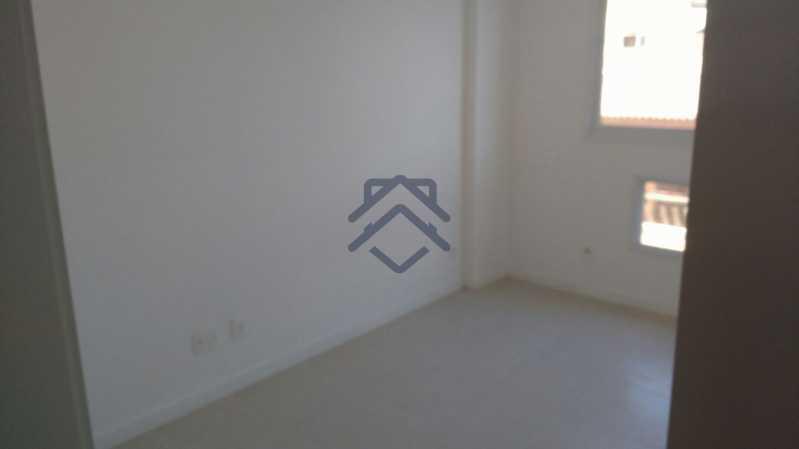 5 - Apartamento 2 quartos para alugar Praça Seca, Jacarepaguá,Rio de Janeiro - R$ 1.100 - BAP10022 - 6
