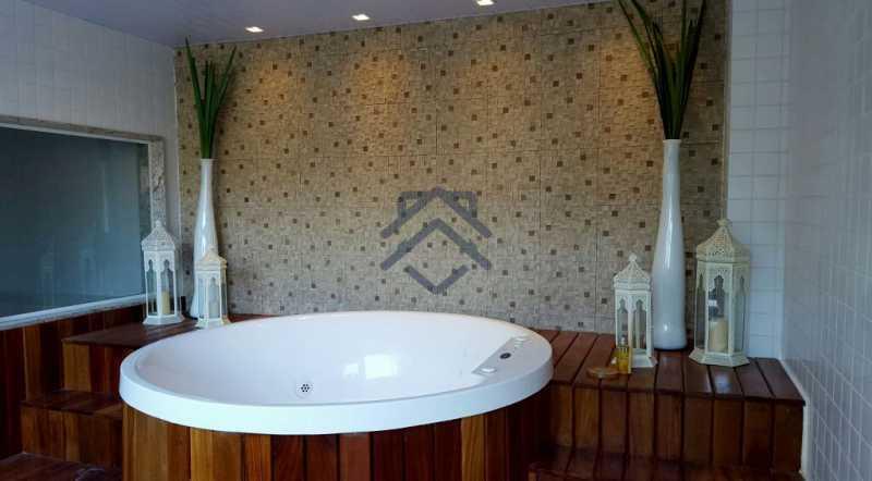 6 - Apartamento 2 quartos para alugar Praça Seca, Jacarepaguá,Rio de Janeiro - R$ 1.100 - BAP10022 - 7