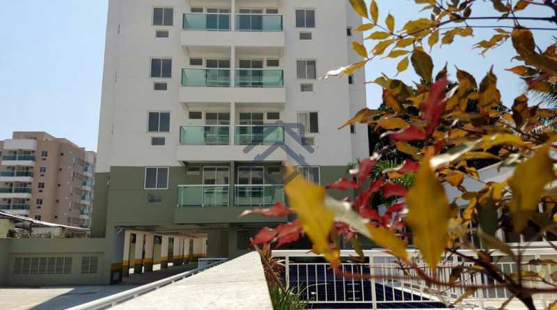 8 - Apartamento 2 quartos para alugar Praça Seca, Jacarepaguá,Rio de Janeiro - R$ 1.100 - BAP10022 - 9