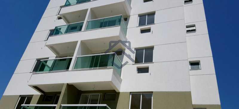 9 - Apartamento 2 quartos para alugar Praça Seca, Jacarepaguá,Rio de Janeiro - R$ 1.100 - BAP10022 - 11