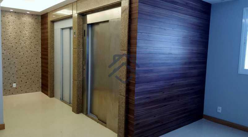 10 - Apartamento 2 quartos para alugar Praça Seca, Jacarepaguá,Rio de Janeiro - R$ 1.100 - BAP10022 - 12