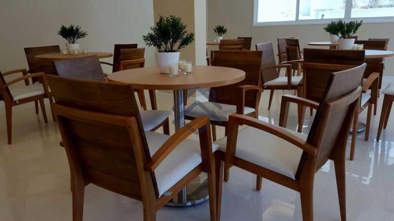 12 - Apartamento 2 quartos para alugar Praça Seca, Jacarepaguá,Rio de Janeiro - R$ 1.100 - BAP10022 - 14