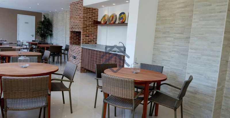 13 - Apartamento 2 quartos para alugar Praça Seca, Jacarepaguá,Rio de Janeiro - R$ 1.100 - BAP10022 - 15