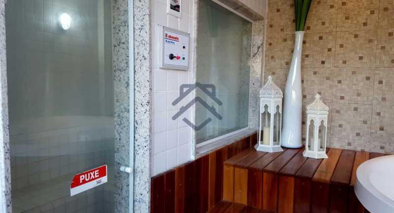 15 - Apartamento 2 quartos para alugar Praça Seca, Jacarepaguá,Rio de Janeiro - R$ 1.100 - BAP10022 - 17