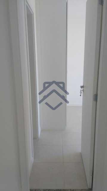 16 - Apartamento 2 quartos para alugar Praça Seca, Jacarepaguá,Rio de Janeiro - R$ 1.100 - BAP10022 - 18