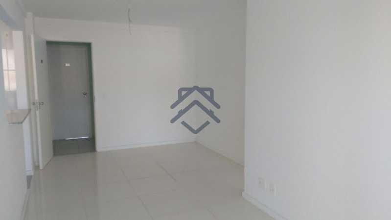 17 - Apartamento 2 quartos para alugar Praça Seca, Jacarepaguá,Rio de Janeiro - R$ 1.100 - BAP10022 - 19