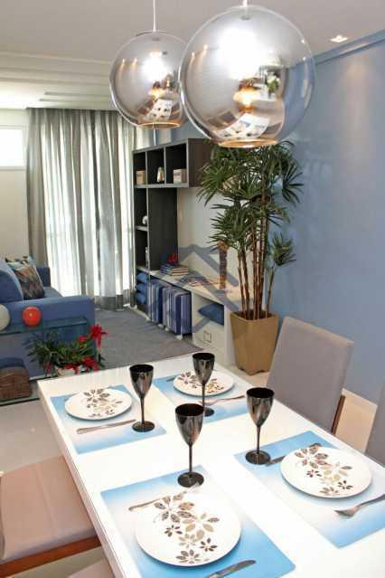 1 - Apartamento 2 quartos para alugar Praça Seca, Jacarepaguá,Rio de Janeiro - R$ 1.990 - BAP100024 - 1