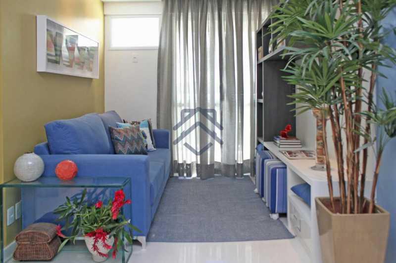 2 - Apartamento 2 quartos para alugar Praça Seca, Jacarepaguá,Rio de Janeiro - R$ 1.990 - BAP100024 - 3