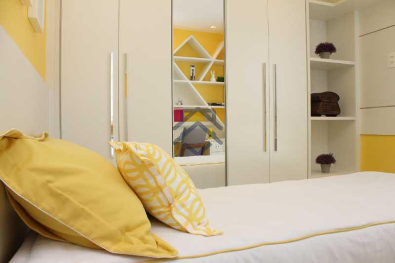 3 - Apartamento 2 quartos para alugar Praça Seca, Jacarepaguá,Rio de Janeiro - R$ 1.990 - BAP100024 - 4
