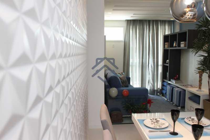 4 - Apartamento 2 quartos para alugar Praça Seca, Jacarepaguá,Rio de Janeiro - R$ 1.990 - BAP100024 - 5